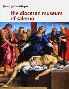 The Diocesan Museum of Salerno - copertina