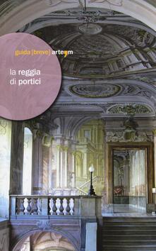 La reggia di Portici - copertina