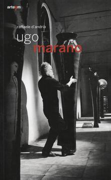 Ugo Marano - Raffaele D'Andria - copertina