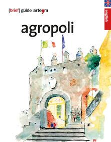 Agropoli. Brief guide - copertina