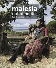 Malesia. Out of border - copertina