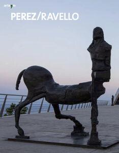 Foto Cover di Augusto Perez. Ravello. Ediz. multilingue, Libro di  edito da Arte'm
