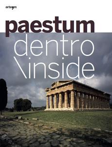 Libro Paestum dentro. Ediz. italiana e inglese