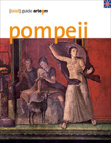 Pompeii. (Brief) guide - copertina