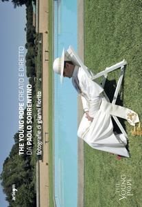 Libro The young Pope. Creato e diretto da Paolo Sorrentino