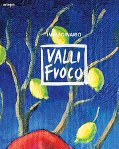 Immaginario. Vallifuoco - copertina