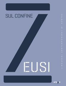 Cefalufilmfestival.it Zeusi. Linguaggi contemporanei di sempre. Sul confine Image