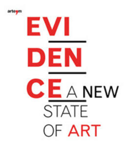 Evidence. A new state of art - copertina