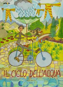 Bruno Agolini. Il ciclo dell'acqua. Catalogo della mostra (Pozzuoli, 5-19 ottobre 2019). Ediz. illustrata - copertina