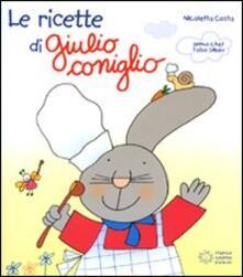 Camfeed.it Le ricette di Giulio Coniglio Image