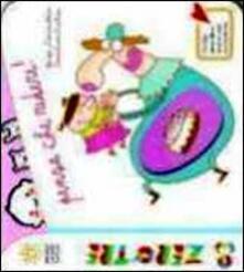 Pensa che ridere! Con CD Audio - Anna Laura Cantone,Giorgio Scaramuzzino - copertina