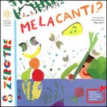Melacanti? Con CD Audio.pdf