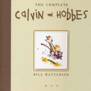 The complete Calvin & Hobbes. 1985-1995. Vol. 2