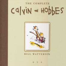 Antondemarirreguera.es The complete Calvin & Hobbes. 1985-1995. Vol. 2 Image
