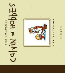The complete Calvin & Hobbes. Ediz. illustrata. Vol. 5