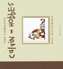 Winniearcher.com The complete Calvin & Hobbes. Vol. 10 Image