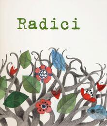 Camfeed.it Radici. Con CD Audio Image
