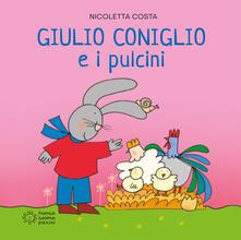 Daddyswing.es Giulio Coniglio e i pulcini Image