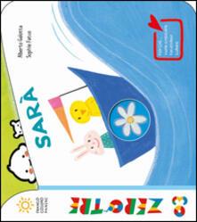 Voluntariadobaleares2014.es Sarà. Ediz. illustrata Image
