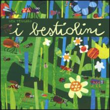 I bestiolini - Gek Tessaro - copertina