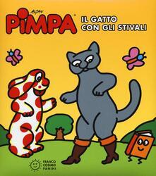Voluntariadobaleares2014.es Pimpa. Il gatto con gli stivali. Ediz. illustrata Image
