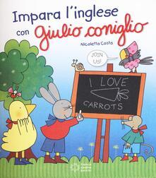 Fondazionesergioperlamusica.it Impara l'inglese con Giulio Coniglio Image