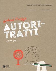 Autoritratti - Patricia Geis - copertina