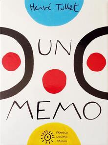Parcoarenas.it Un memo Image
