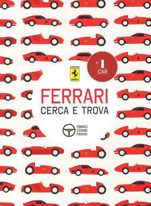 Listadelpopolo.it Ferrari. Cerca e trova Image