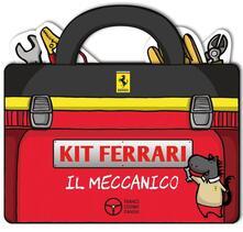 Il meccanico. Kit Ferrari.pdf