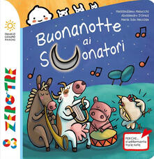 Buonanotte ai suonatori. Ediz. a colori. Con CD-Audio.pdf