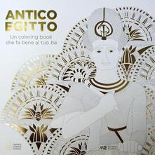Tegliowinterrun.it Antico Egitto. Un colouring book che fa bene al tuo Ba Image
