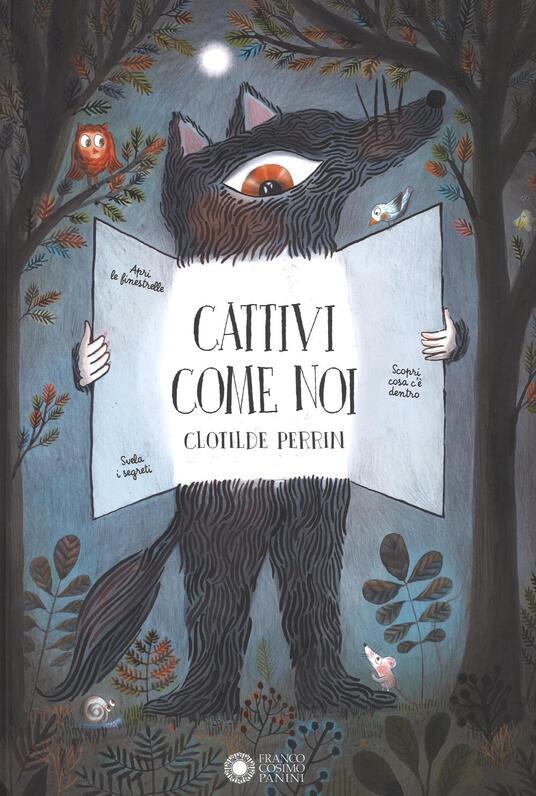 Cattivi come noi - Clotilde Perrin - copertina
