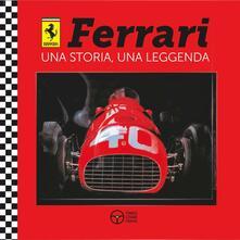 Ferrari una storia, una leggenda. Ediz. a colori.pdf