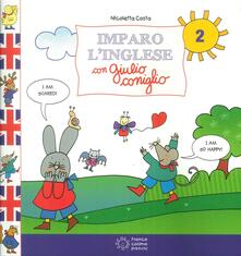 Steamcon.it Imparo l'inglese con Giulio Coniglio. Vol. 2 Image