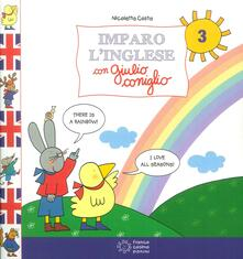 Antondemarirreguera.es Imparo l'inglese con Giulio Coniglio. Vol. 3 Image