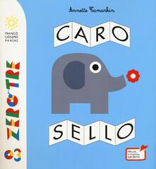 Carosello. Ediz. a colori.pdf