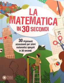 Squillogame.it La matematica in 30 secondi Image