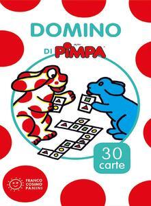 Il domino di Pimpa