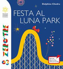 Museomemoriaeaccoglienza.it Festa al luna park. Ediz. a colori Image