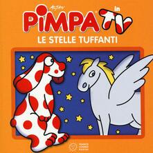 Lpgcsostenible.es Pimpa. Le stelle tuffanti. Ediz. a colori Image