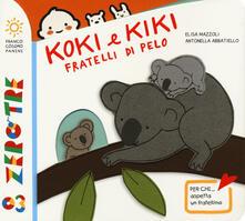 Koki e Kiki fratellini di pelo. Ediz. a colori.pdf
