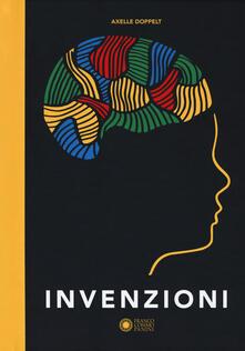 Amatigota.it Invenzioni. Ediz. a colori Image