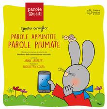 Cefalufilmfestival.it Parole appuntite, parole piumate. Giulio Coniglio. Ediz. a colori Image