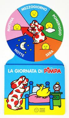 La giornata di Pimpa. Ediz. a colori.pdf