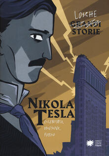 Festivalshakespeare.it Nikola Tesla Image