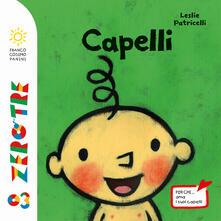 Fondazionesergioperlamusica.it Capelli. Ediz. a colori Image
