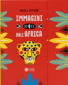 Immagini dallAfrica. Ediz. a colori.pdf