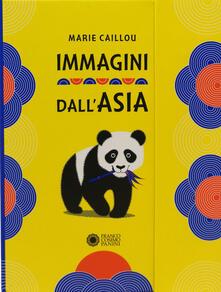 Osteriacasadimare.it Immagini dall'Asia. Ediz. a colori Image