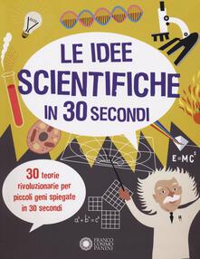 Winniearcher.com Le idee scientifiche in 30 secondi Image
